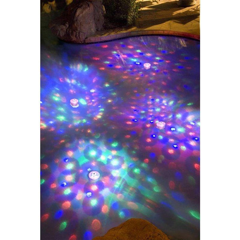 Interline Onderwater Light Show