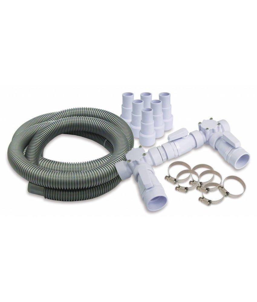 Interline Bypass kit voor warmtepompen