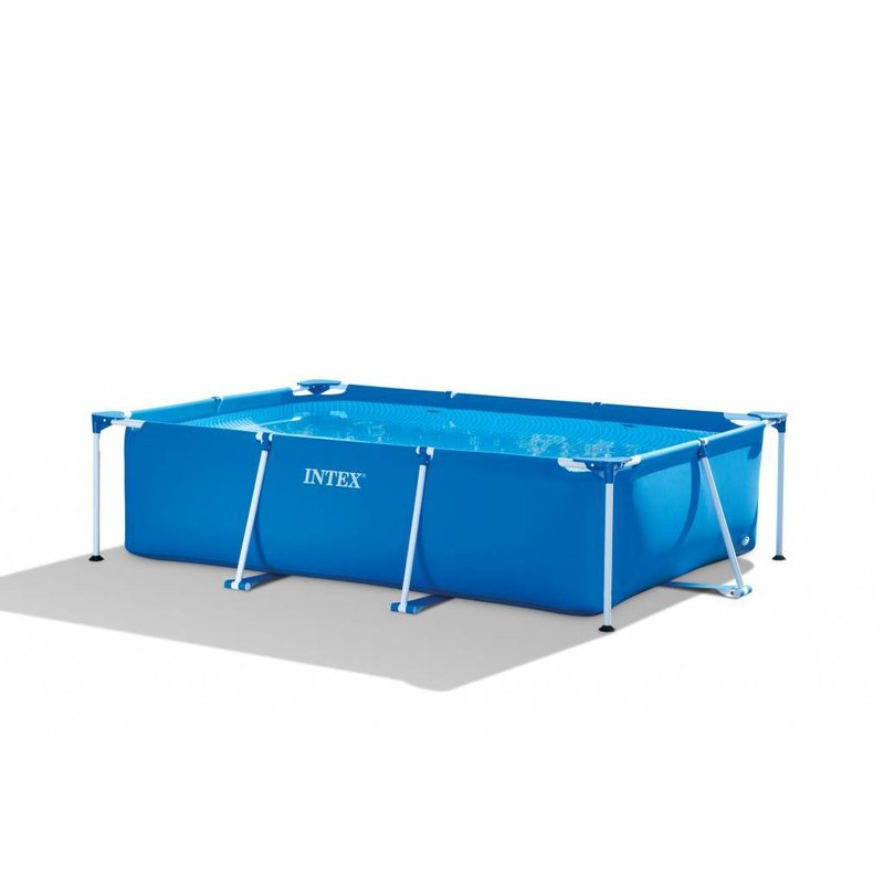 Intex Metal framepool 300x200x75 cm