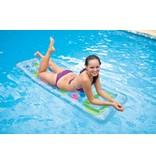Intex 18-Pocket suntanner mats