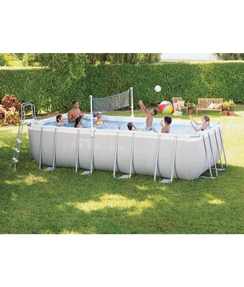 Intex Volleyballset voor Ultra Frame Pool 975x488 cm