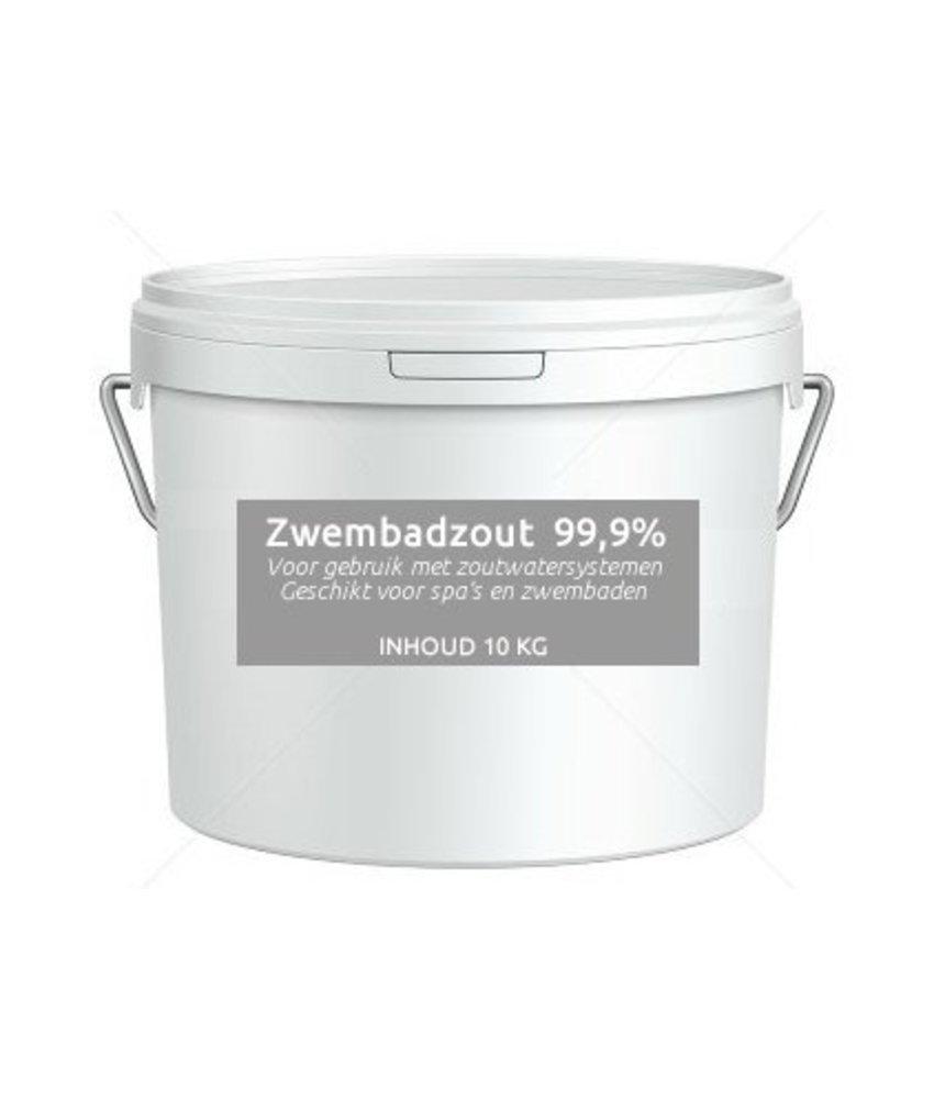 Zwembadzout tbv Intex Purespa 10 kg