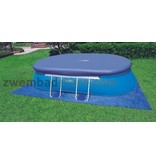 Intex Afdekzeil Easyset 549x305 cm