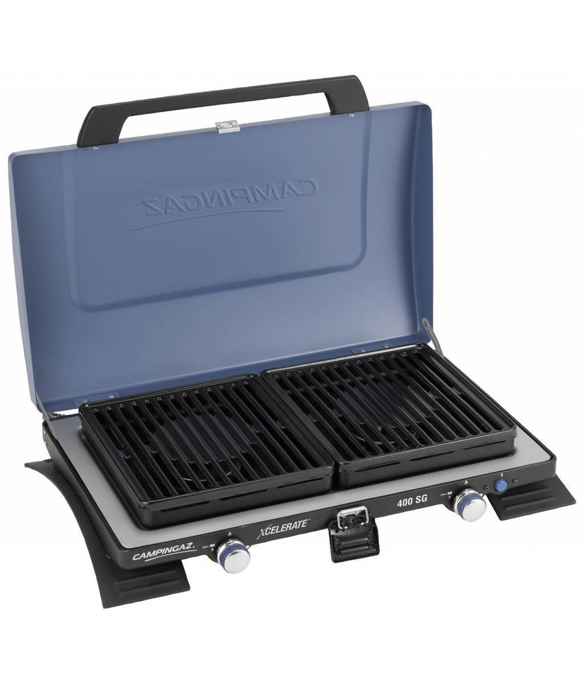 Campingaz 400-SG Stove&Grill