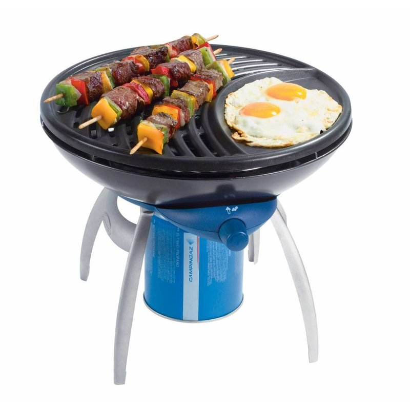 Campingaz Party Grill CV met Opberghoes