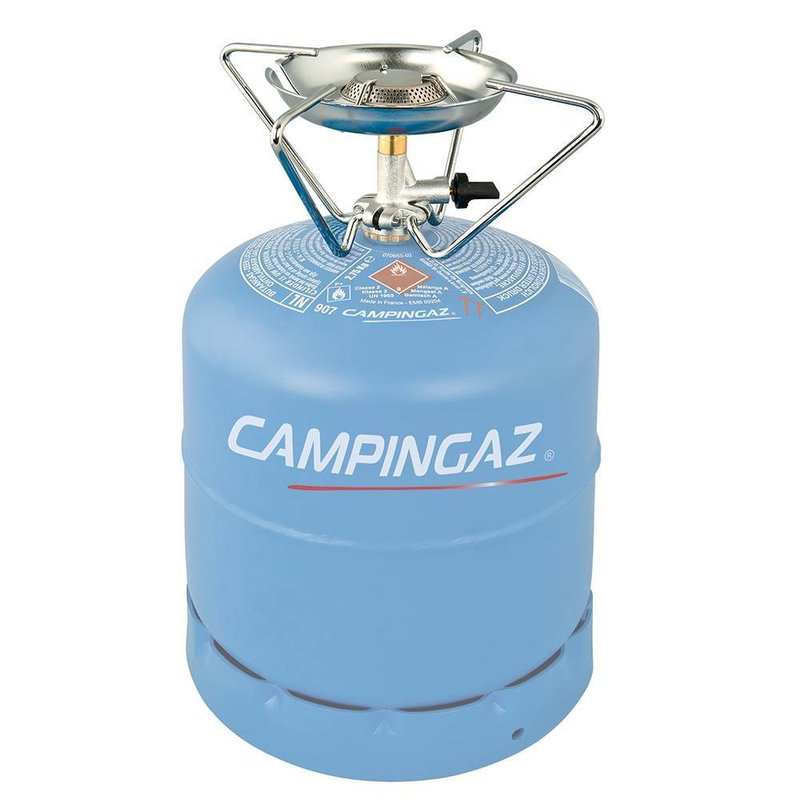 Campingaz Single Burner R