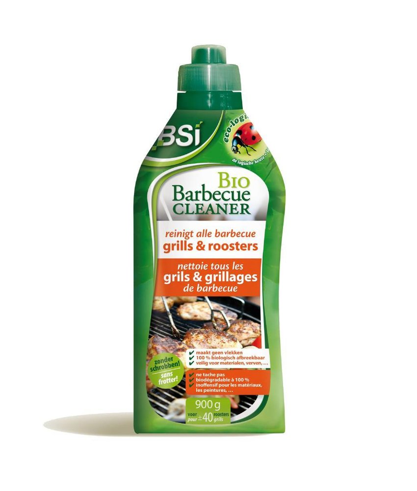 BSI Bio Barbecue Cleaner