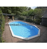 Interline Zwembad Century 1250x640x132 cm (complete set)