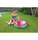 Intex Regenboog Baby Zwembad