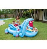 Intex Hippo Play Center