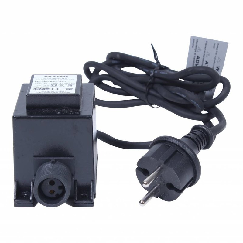 Intex Transformator 602GS