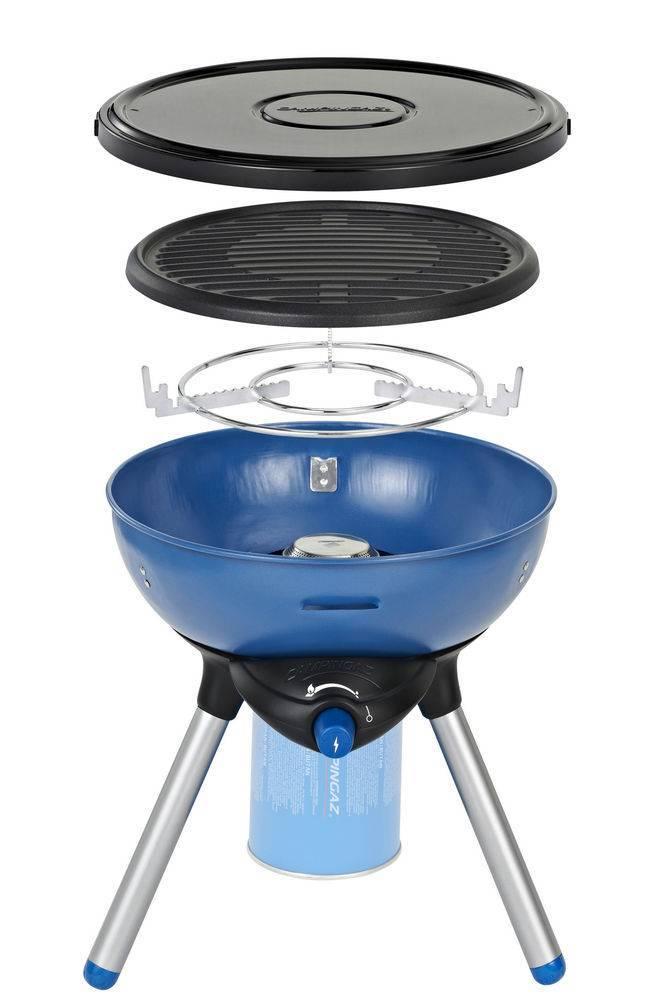 campingaz party grill 400 kooktoestel. Black Bedroom Furniture Sets. Home Design Ideas