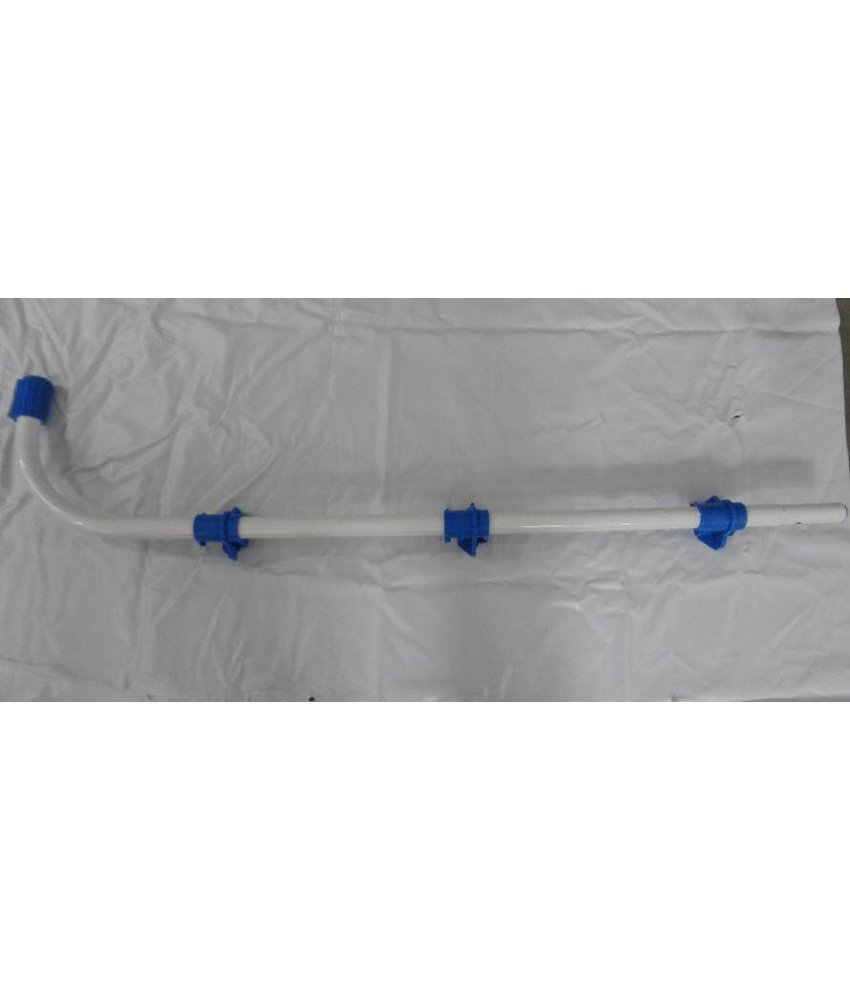 Intex J-vormige buis A 91 cm
