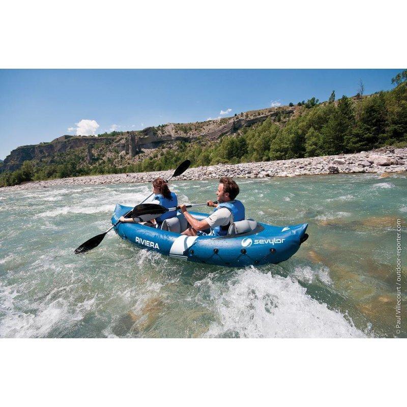 Sevylor Riviera Kayak 2 persoons