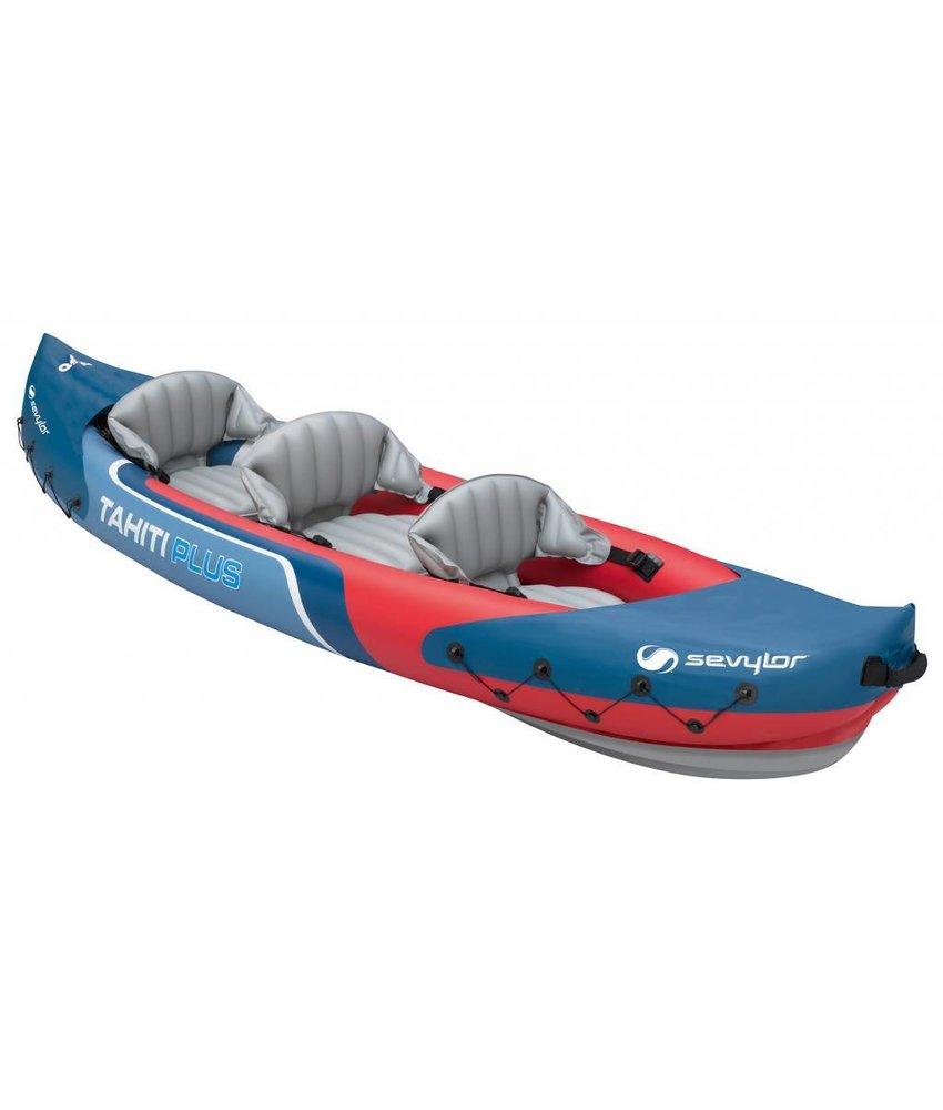 Sevylor Tahiti Plus Kayak 2+1 persoons