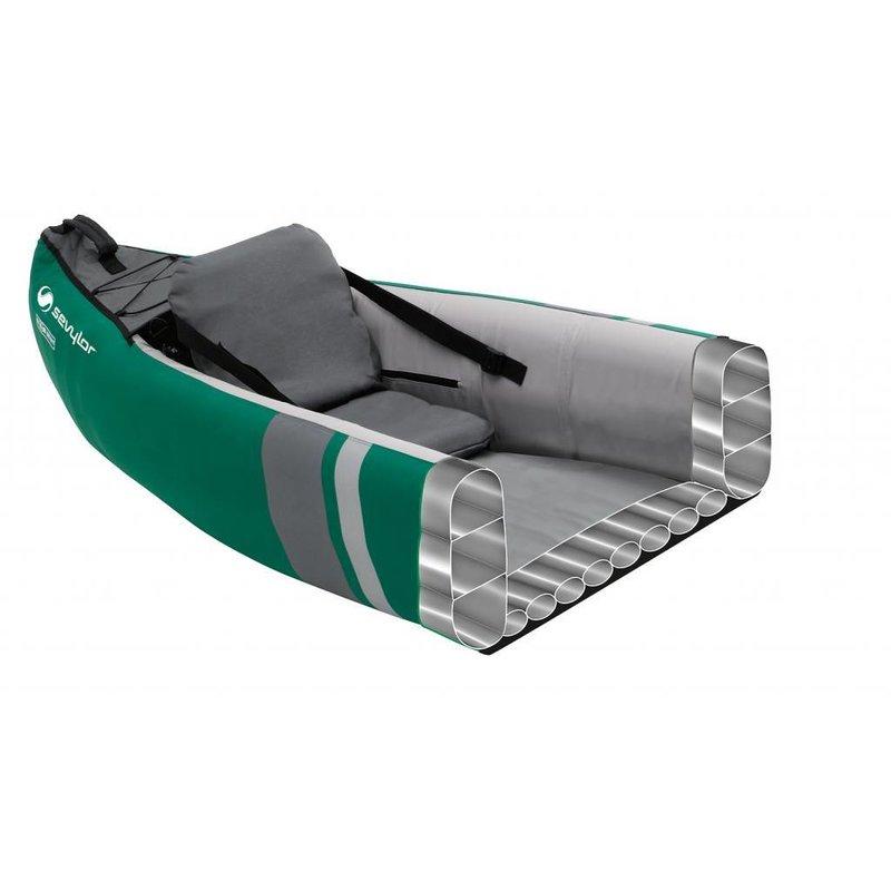 Sevylor Adventure Plus Kayak 2+1 persoons