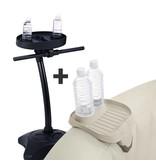 Intex PureSpa Handdoek & Drinkset