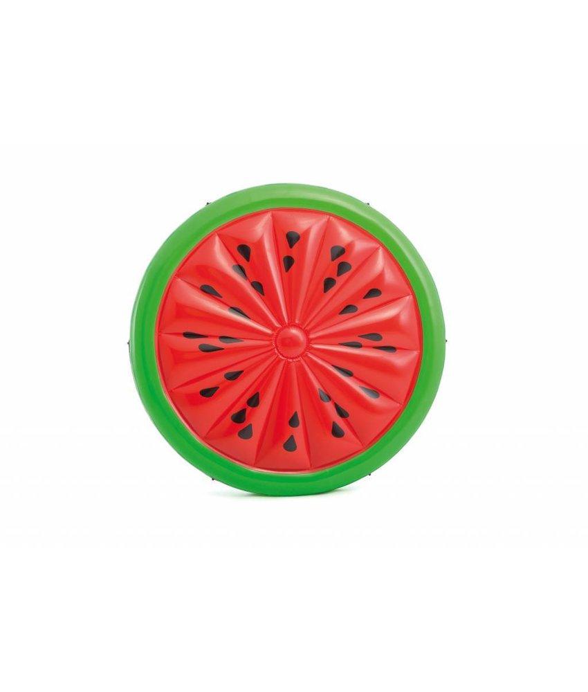 Intex Drijvend Watermeloen Eiland