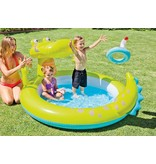 Intex Krokodil Spray Pool