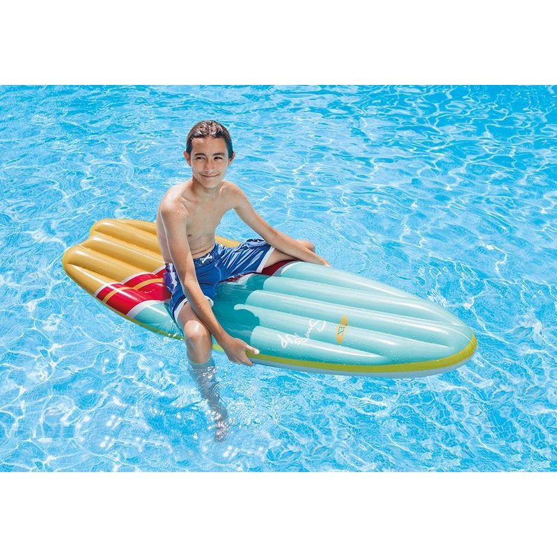Intex Surf's Up Mats