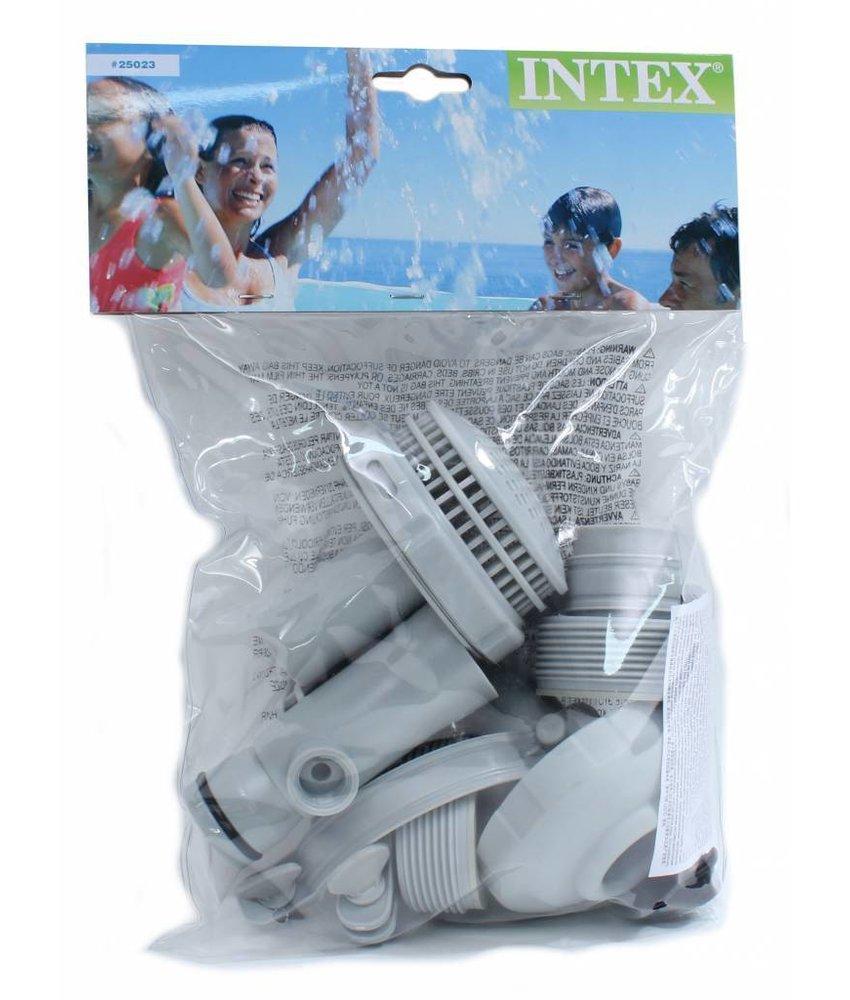 Intex Hydro Aeration Upgrade Kit 32/38 mm
