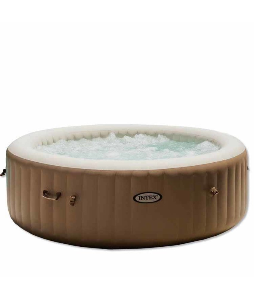 Intex tub bubble spa 28408 (model 2016)