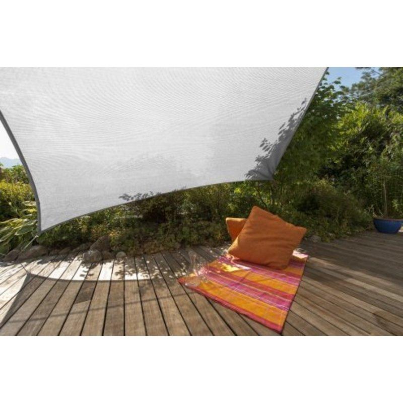Windhager Schaduwdoek Adria Vierkant 3,6 meter