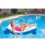 Bestway relax Loungestoel met drijvers