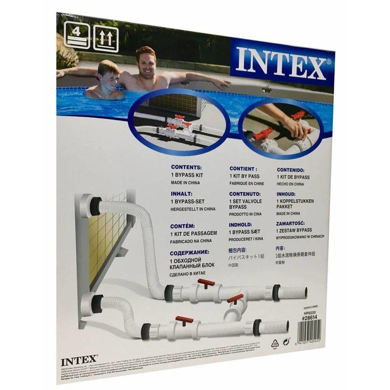 Intex Warmtepomp 8.5 kW t/m 20 m³