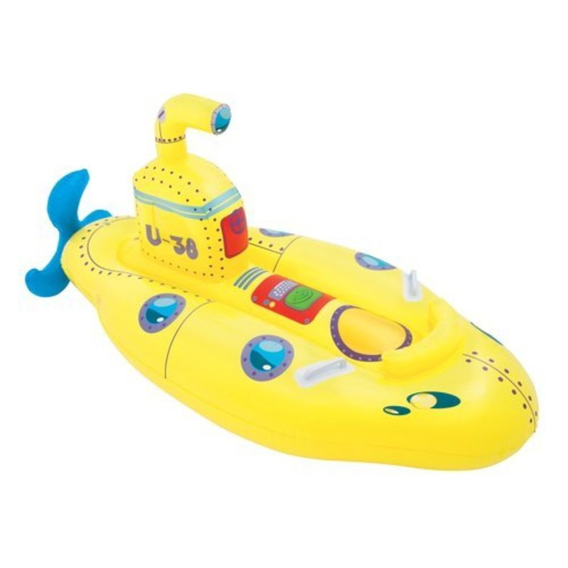 Bestway duikboot