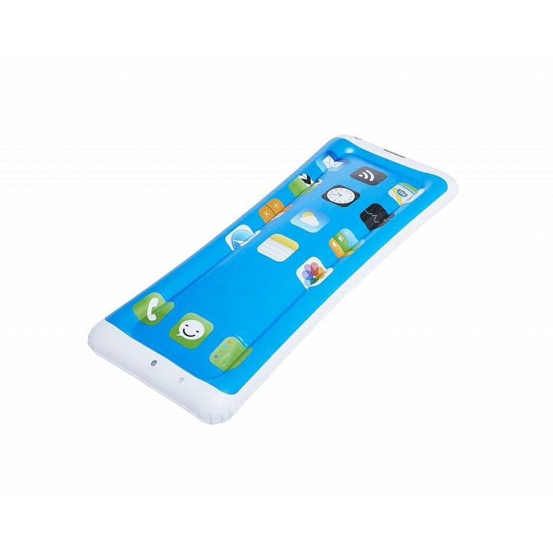 Didak Pool Smartphone luchtbed 160x68 cm