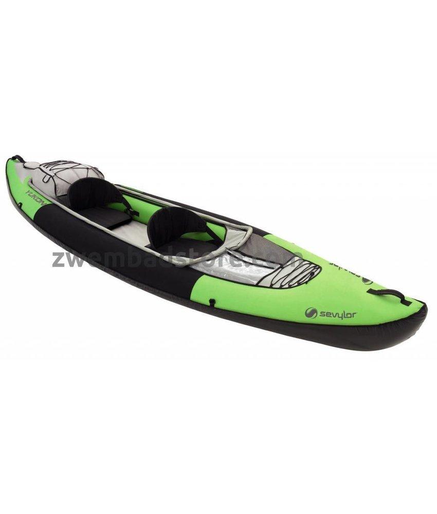 Sevylor Yukon Kayak 2 persoons