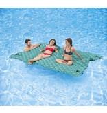 Intex Opblaasbare Giant Floating Mat