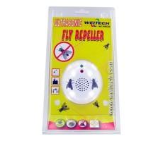 Vliegenverjagers