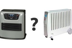 Elektrisch verwarmen? Kies het alternatief!