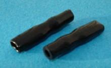 2.8 mm PH-1001-BZ 10 stuks zwart