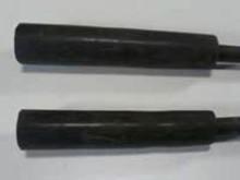 bougiekabel silicone D70