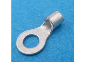 4 mm / 2.5 mm2 soldeeroog TI-2.5-M4 10 stuks