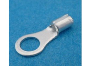 1.25-M4 ring kabelschoen