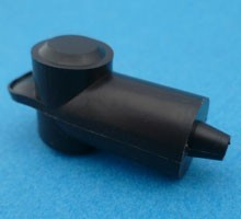 212 N1 V14 12 mm zwart