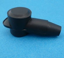 228 N3 V14 28 mm zwart