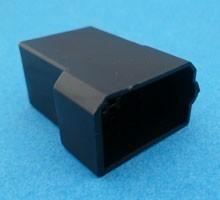 MWS4B zwart 10st