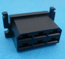 MWP6B zwart 10st