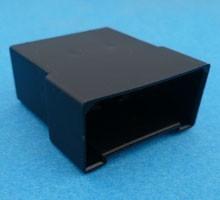 MWS6B zwart 10st