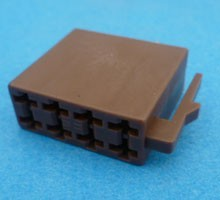RC8VN ISO 8-polig