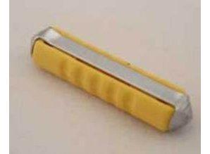 32.16-YZ keramische zekering 16A geel