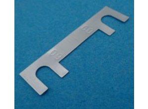 stripzekering 60A RFM60