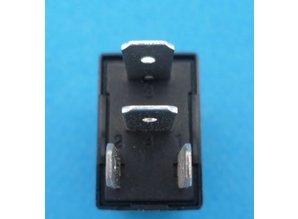 2843D 24V 10A N.O. (maakkontakt) en diode