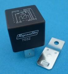 7032 relais wissel 12V 70/40A