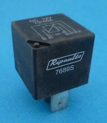 7689s relais wissel 12V 70/40A